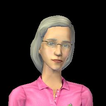 Coral Oldie Icon