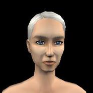 Elder Female 4 Light