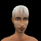 Elder Female 5 Medium