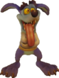 Crash Bandicoot N. Sane Trilogy Ripper Roo