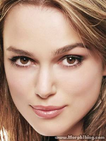 MorphThing - Keira Knightley