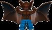 Man-Bat Doctor Kirk Langstorm Lego Batman