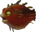 Crash Bandicoot N. Sane Trilogy Puffer Fish