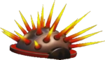 Crash Bandicoot N. Sane Trilogy Spiked Shell