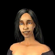 Gina Seavey Icon