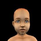 Toddler Male 2 Tan