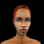 Young Adult Female 4 Medium