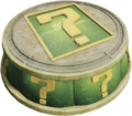 Crash Bandicoot N. Sane Trilogy Bonus Round Platform