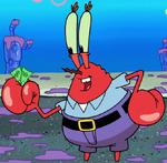 Eugene Krabs (Season 9)