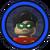 Robin Icon Lego Batman