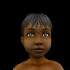 Toddler Female 1 Dark