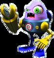 Crash Bandicoot 2- N-Tranced N. Trance