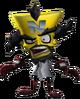 Crash Tag Team Racing Doctor Neo Cortex