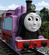 Rosie CGI Promo