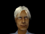 Sims who use a broken/corrupted face template