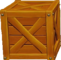 Crash Bandicoot N. Sane Trilogy Basic Crate