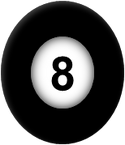 Eight Ball (GUOS65002)
