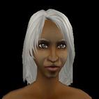 Elder Female 5 Dark
