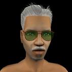 Elder Male 4 Medium