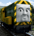 'Arry CGI Promo.png