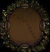 Circular Table (GUOS65011)