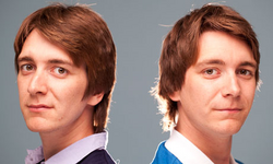Oliver and James Phelps 4