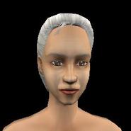 Elder Female 3 Tan
