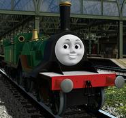 Emily CGI Promo