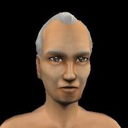 Elder Male 1 Tan