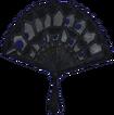 Folding Fan (GUOS65129)