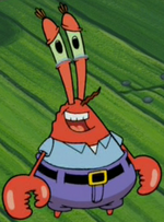 Eugene Krabs (Season 4 Version 2)