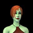 Chloe Curious Icon