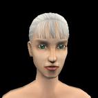 Elder Female 5 Light