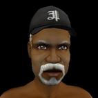 Elder Male 4 Dark