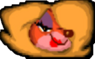 Crash Bandicoot Tawna Bandicoot Icon