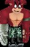 Crash Bandicoot The Wrath of Cortex Crunch Bandicoot