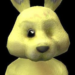 Social Bunny 2 (Strangetown)
