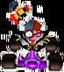 CTR Crash Team Racing Doctor N. Gin
