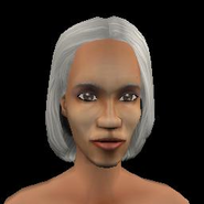 Elder Female 2 Medium