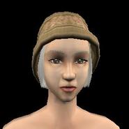 Elder Female 3 Light