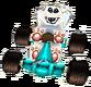 CTR Crash Team Racing Polar