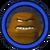 Clayface Icon Lego Batman