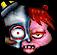 CNK N. Gin Beta Icon