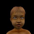 Toddler Female 4 Dark