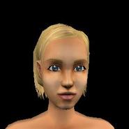 Teen Female 1 Tan
