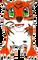 Crash Bandicoot Mutant Bash Pura