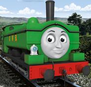 Duck CGI Promo