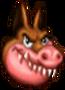 Crash 3 Dingodile Icon
