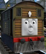 Toby CGI Promo