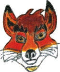 Loxy Fox Icon